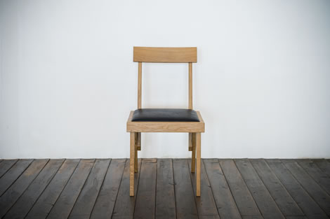 DINING CHAIR ダイニングチェア(1脚) イメージ1