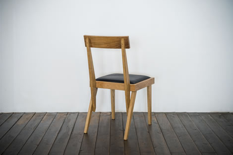 DINING CHAIR ダイニングチェア(1脚) イメージ2