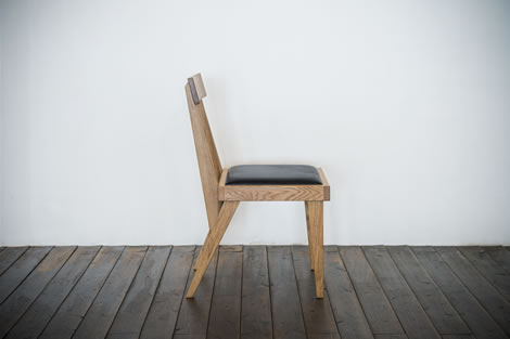 DINING CHAIR ダイニングチェア(1脚) イメージ3