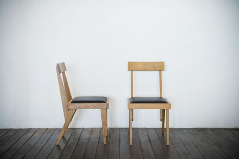 DINING CHAIR ダイニングチェア(1脚) イメージ4